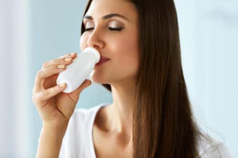 ビフィズス菌がカギ!腸活に効く飲むヨーグルト3つ