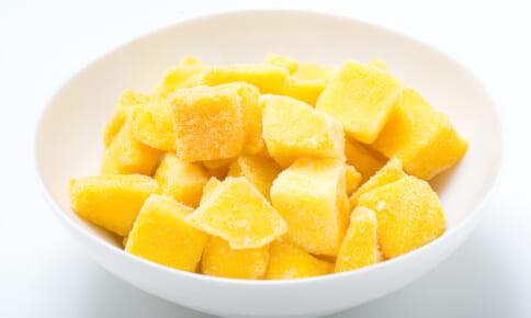 夏のダイエットおやつに!凍らせて美味しい美容に◎な果物3つ