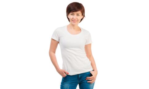 40・50代女性が買うべき白Tシャツ&1週間コーデ
