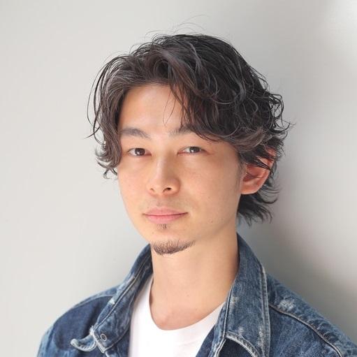 SHINさんプロフィール写真