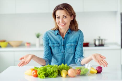 夏老け予防に摂りたい!効率よくビタミンCを摂れる野菜
