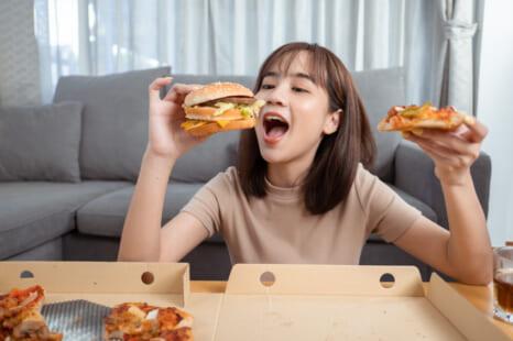 食事制限なしで−3キロ?食べ過ぎた翌日に取るべき食事