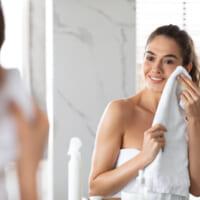 老けが加速するNG習慣&老化を食い止める方法