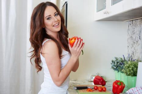 肌は夏に老ける!?老け肌対策に食べるべき夏野菜