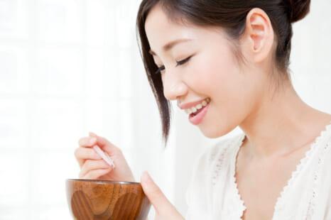 朝味噌汁で痩せ体質に!すぐできる簡単味噌汁3つ