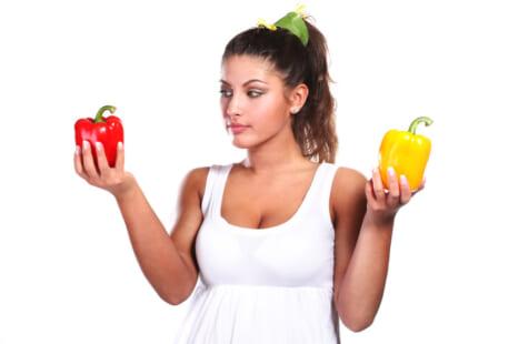 肌老化予防に!パプリカが◎な理由&食べ方アイデア