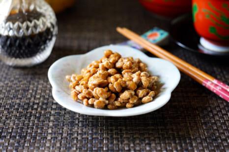 納豆+●●で痩せ体質!ちょい足ししたい食材3つ