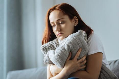疲れた心にパワーを補給!落ち込みから回復する3つの方法