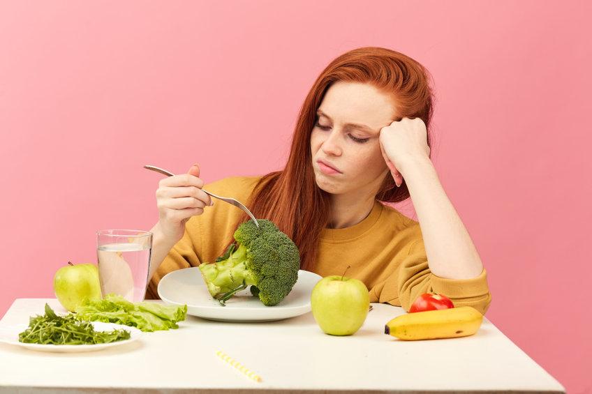 やせても老けたら台無し!専門家直伝・老けない食べ方