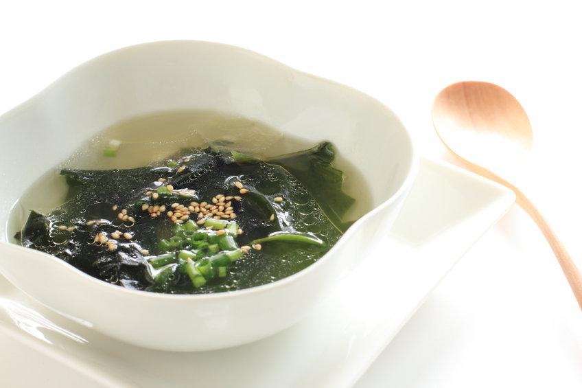 冷えを解消して代謝UP!血流改善スープのレシピ