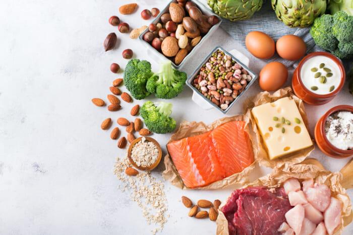 卵のほかにも!栄養士おすすめ朝食向け「高たんぱく質食材」