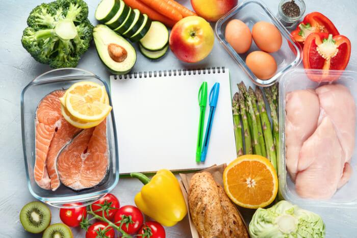 先にお腹に入れて痩せ体質に!食前に摂りたい「食べ物」4つ