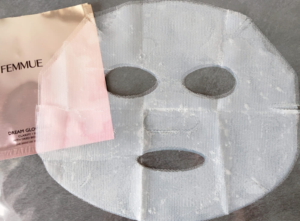 週末にプチ贅沢!ラグジュアリー気分になれるシートマスク