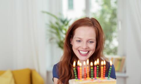 「ステキに歳を重ねられる度」がわかる心理テスト