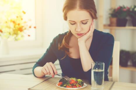 昼の炭水化物で痩せる!?痩せ体質になるランチの秘訣