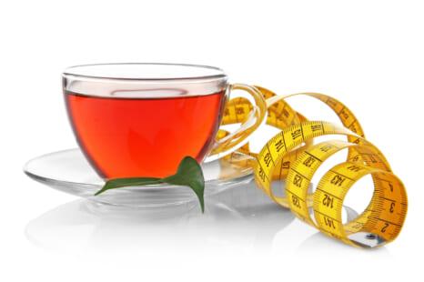 食前に飲んで痩せ体質に!体型維持に役立つ飲み物4つ