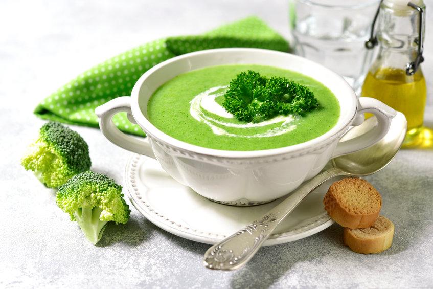 食べる老化防止サプリ!?ブロッコリーの若肌レシピ