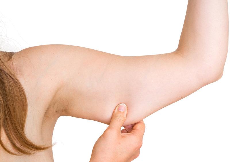 1日10回で二の腕が細く!簡単二の腕引き締めエクサ
