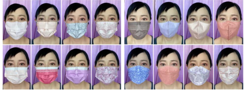 マスク16種を徹底比較!大人が選ぶべき若見え不織布マスク
